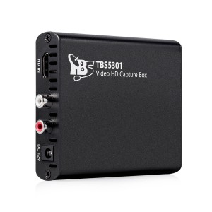 TBS-5301, USB HDMI Capture, H.264